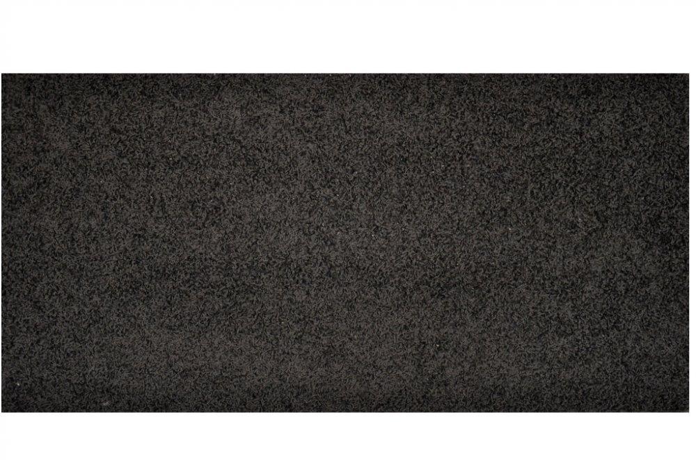 Vopi koberce Kusový koberec Color Shaggy antra - 80x150 cm