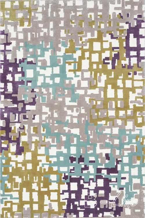 Sintelon koberce Kusový koberec Boho 03 BLB - 120x170 cm