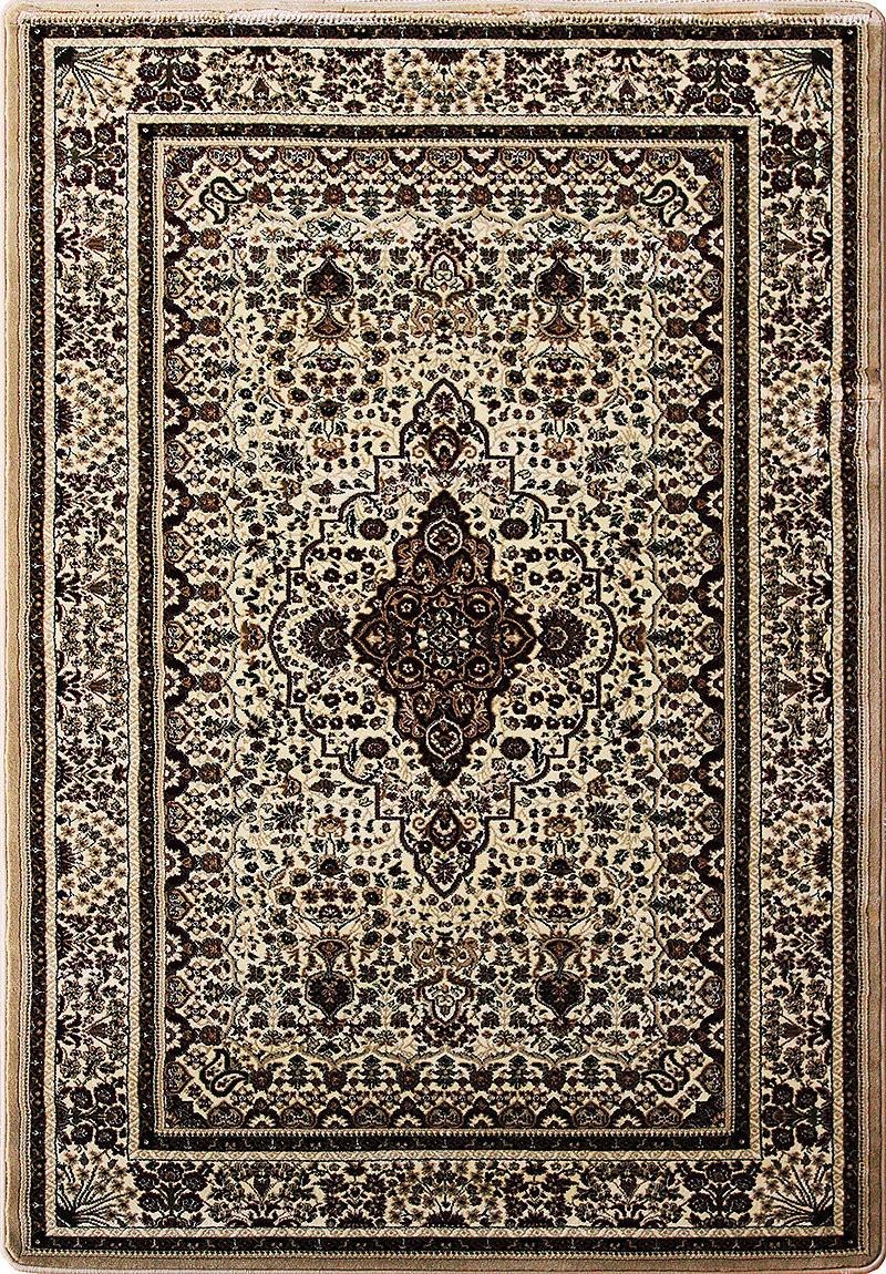 Berfin Dywany Kusový koberec Anatolia 5380 K (Cream) - 200x300 cm