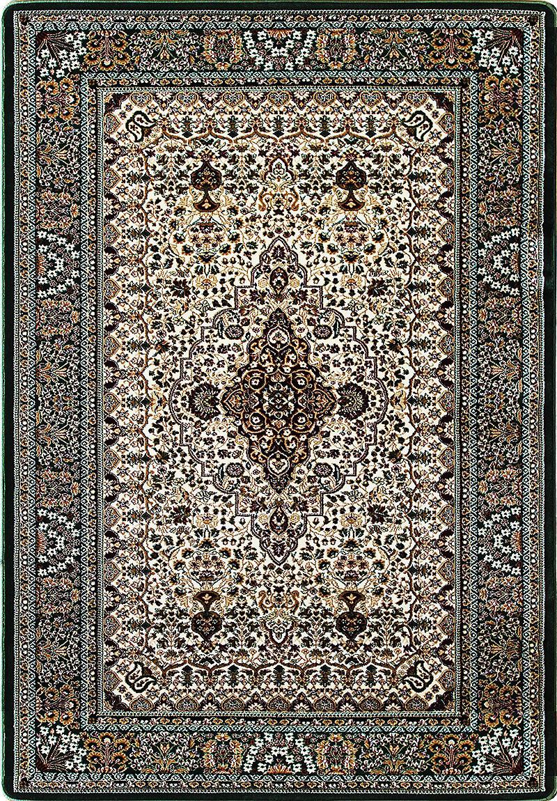 Berfin Dywany Kusový koberec Anatolia 5380 Y (Green) - 200x300 cm