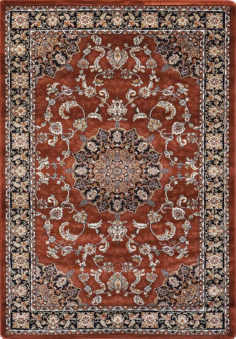 Berfin Dywany Kusový koberec Anatolia 5857 V (Vizon) - 200x300 cm
