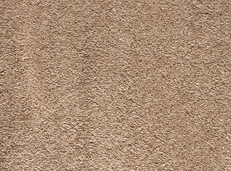 Metrážový koberec Tagil / 10431 hnědý - Rozměr na míru bez obšití