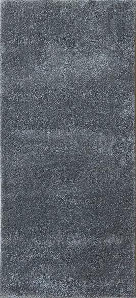 Berfin Dywany Běhoun Toscana Grey - šíře 80 cm s obšitím