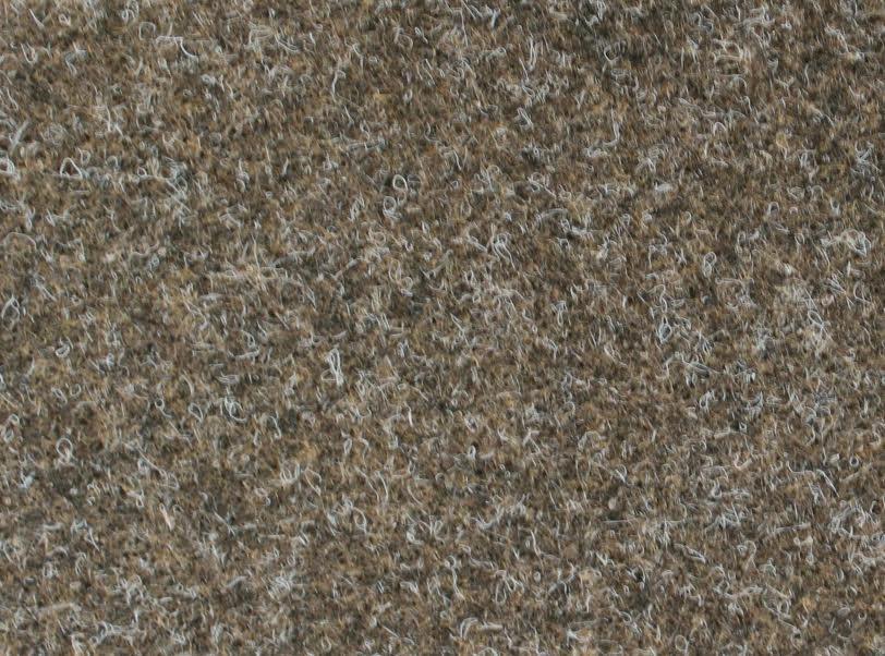 Metrážový koberec Lindau 80 Hnědý - Rozměr na míru bez obšití cm