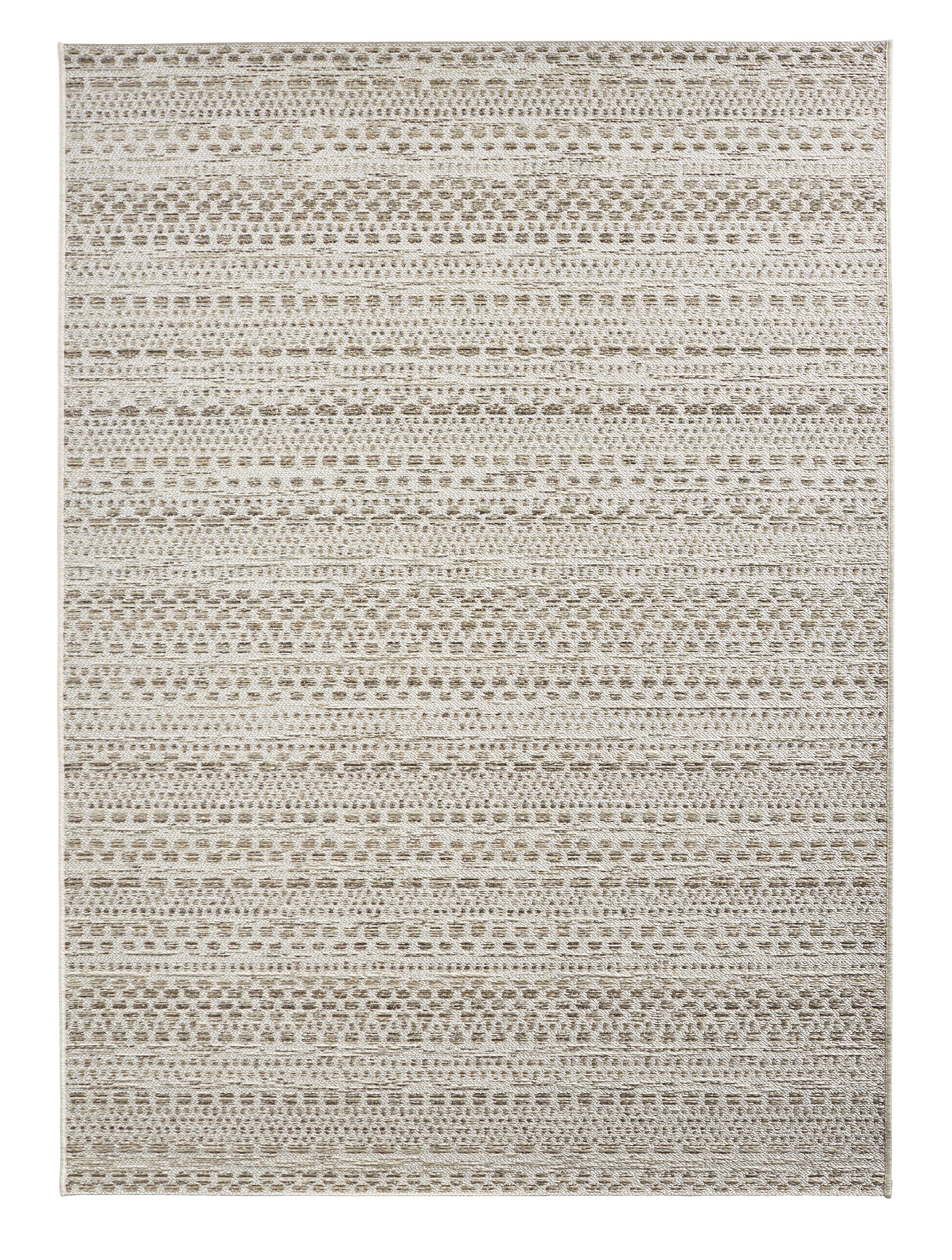 Bougari - Hanse Home koberce Kusový koberec Lotus Creme Taupe 103251 - 160x230 cm