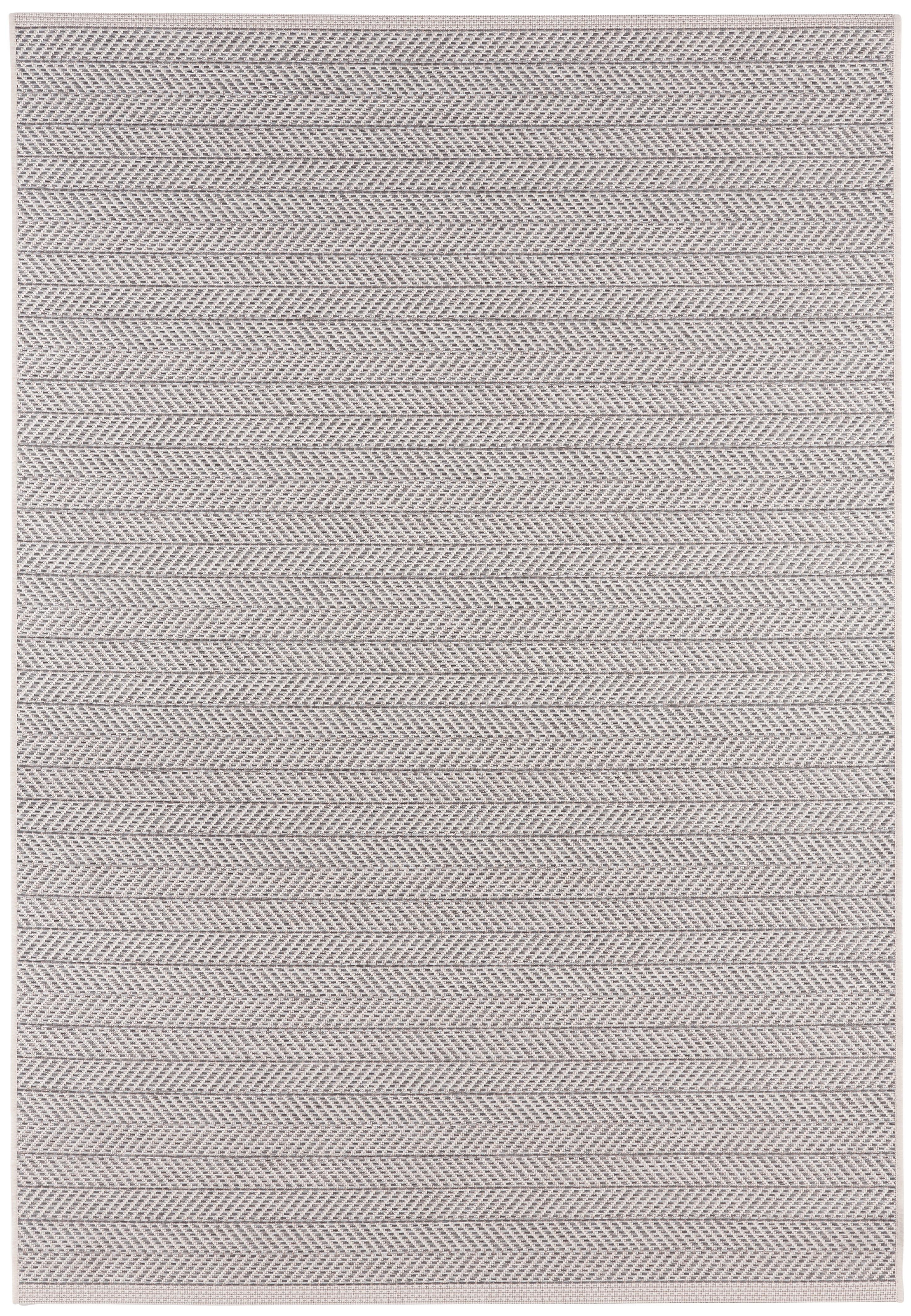 Bougari - Hanse Home koberce Kusový koberec Botany Grey 103309 - 140x200 cm