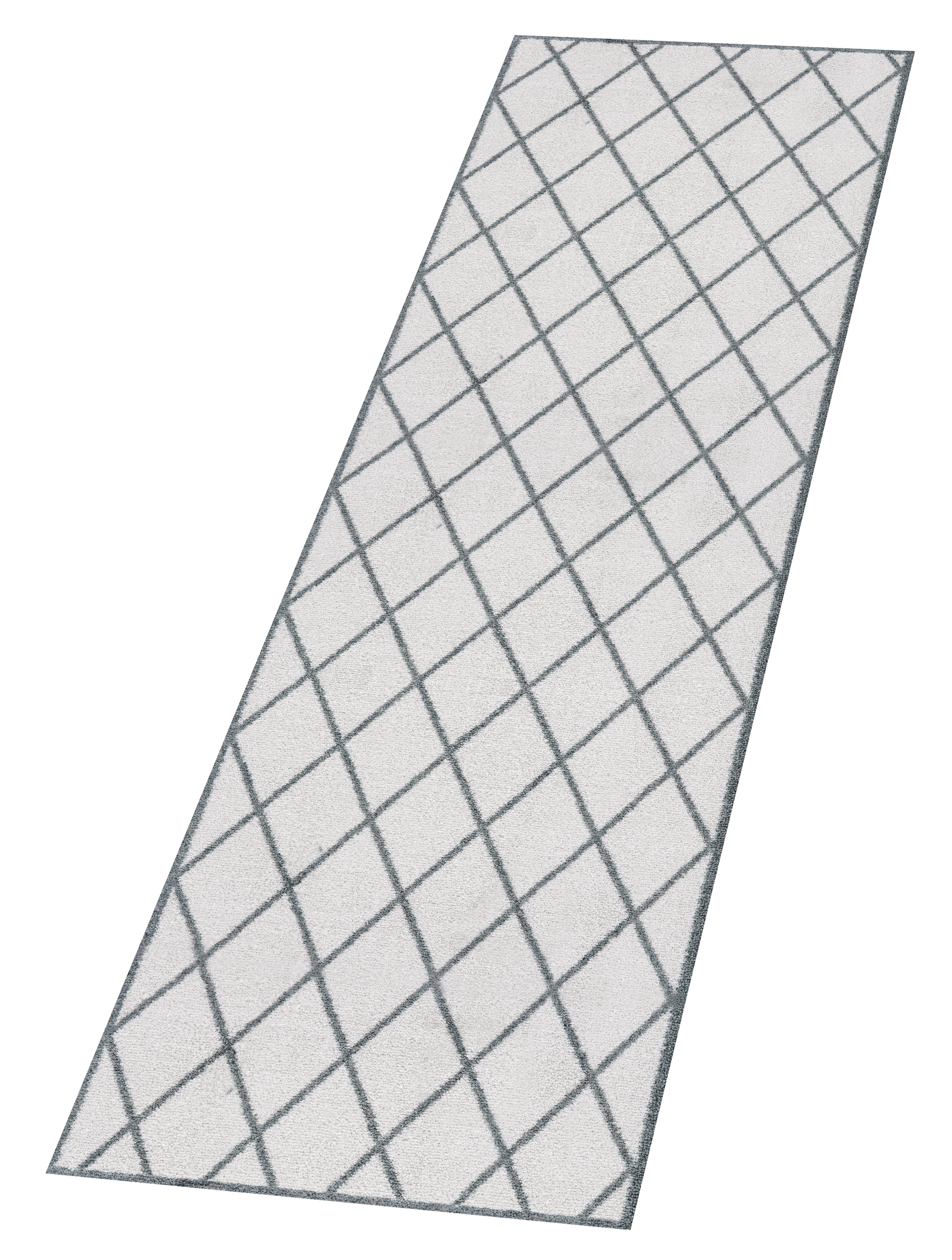 Zala Living - Hanse Home koberce Protiskluzový běhoun Home Grey 103172 - 50x150 cm