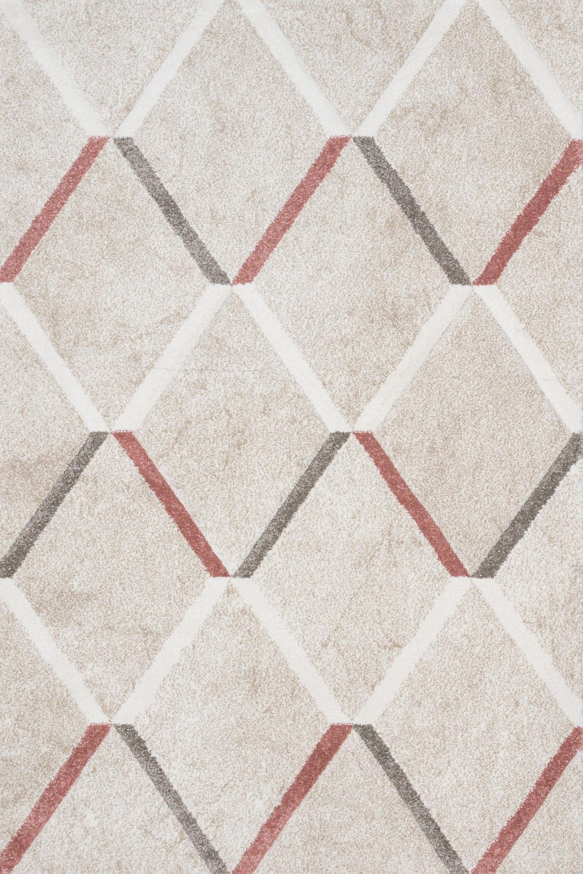 Sintelon koberce Kusový koberec Vegas Home 58/EWE - 66x110 cm