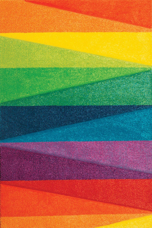 Sintelon koberce Kusový koberec Vegas Pop 12 YPY - 80x150 cm