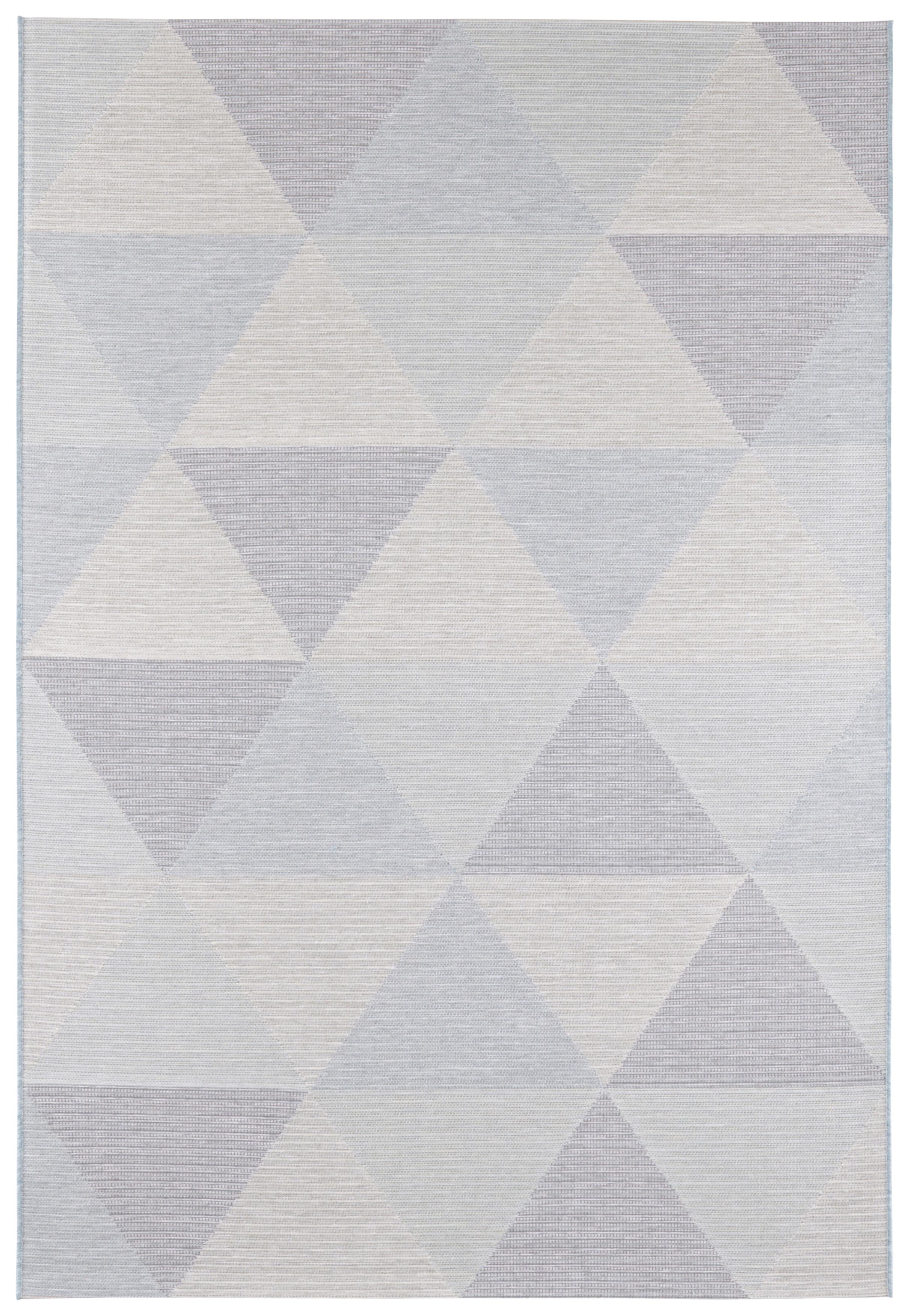 ELLE Decor koberce Kusový koberec Secret 103553 Blue z kolekce Elle - 160x230 cm