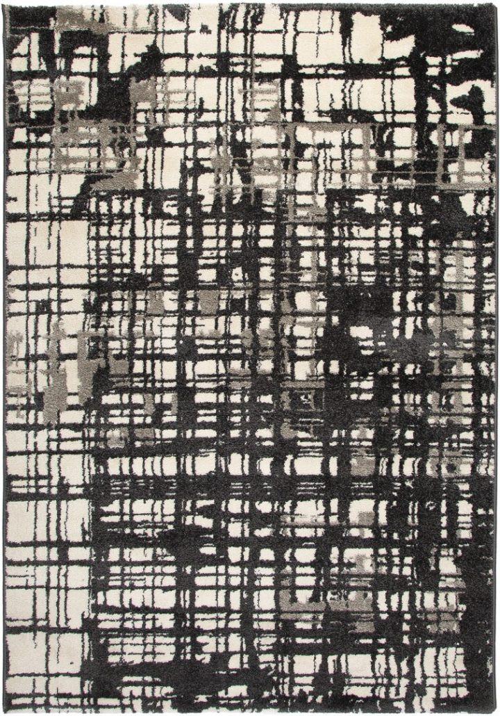 Obsession koberce Kusový koberec Bronx 547 Grey - 80x150 cm Expres