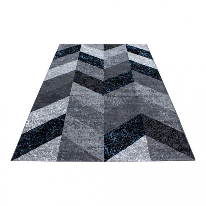 Ayyildiz koberce Kusový koberec Plus 8006 blue - 80x150 cm