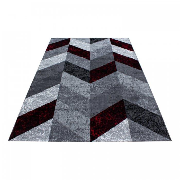 Ayyildiz koberce Kusový koberec Plus 8006 red - 80x150 cm