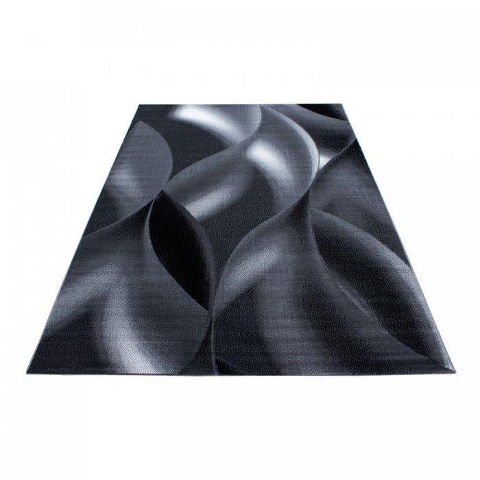 Ayyildiz koberce Kusový koberec Plus 8008 black - 80x150 cm