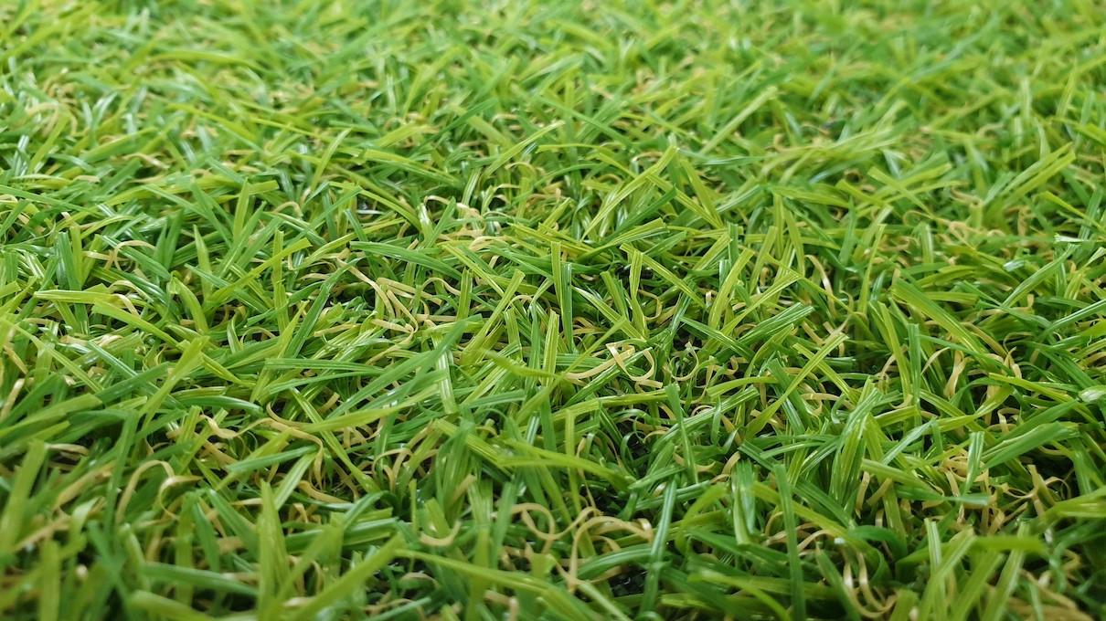 Spoltex koberce Liberec Travní koberec Terraza - neúčtují se zbytky z role - Rozměr na míru cm