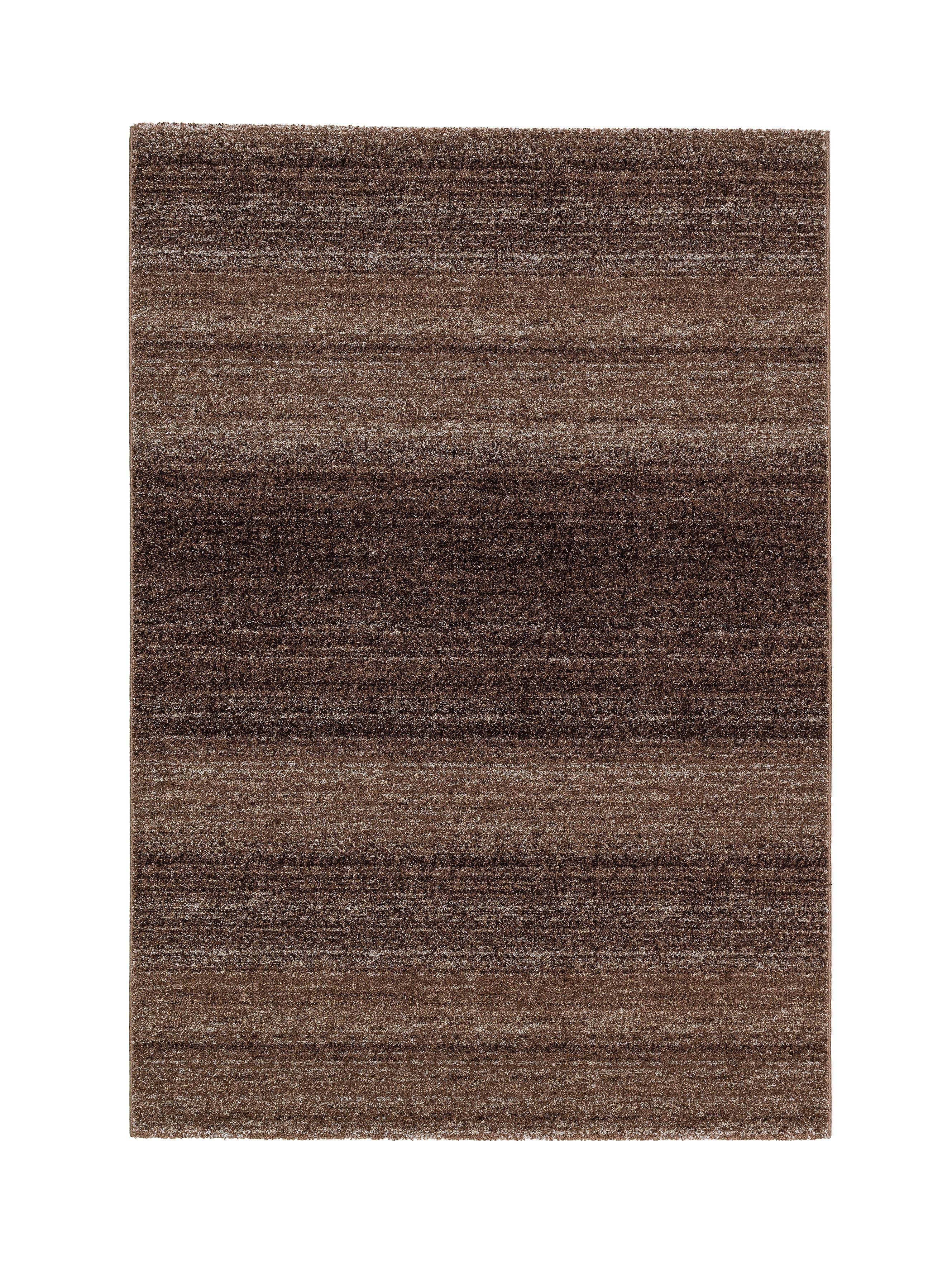 Astra - Golze koberce Kusový koberec Carpi 150060 Brown - 200x290 cm