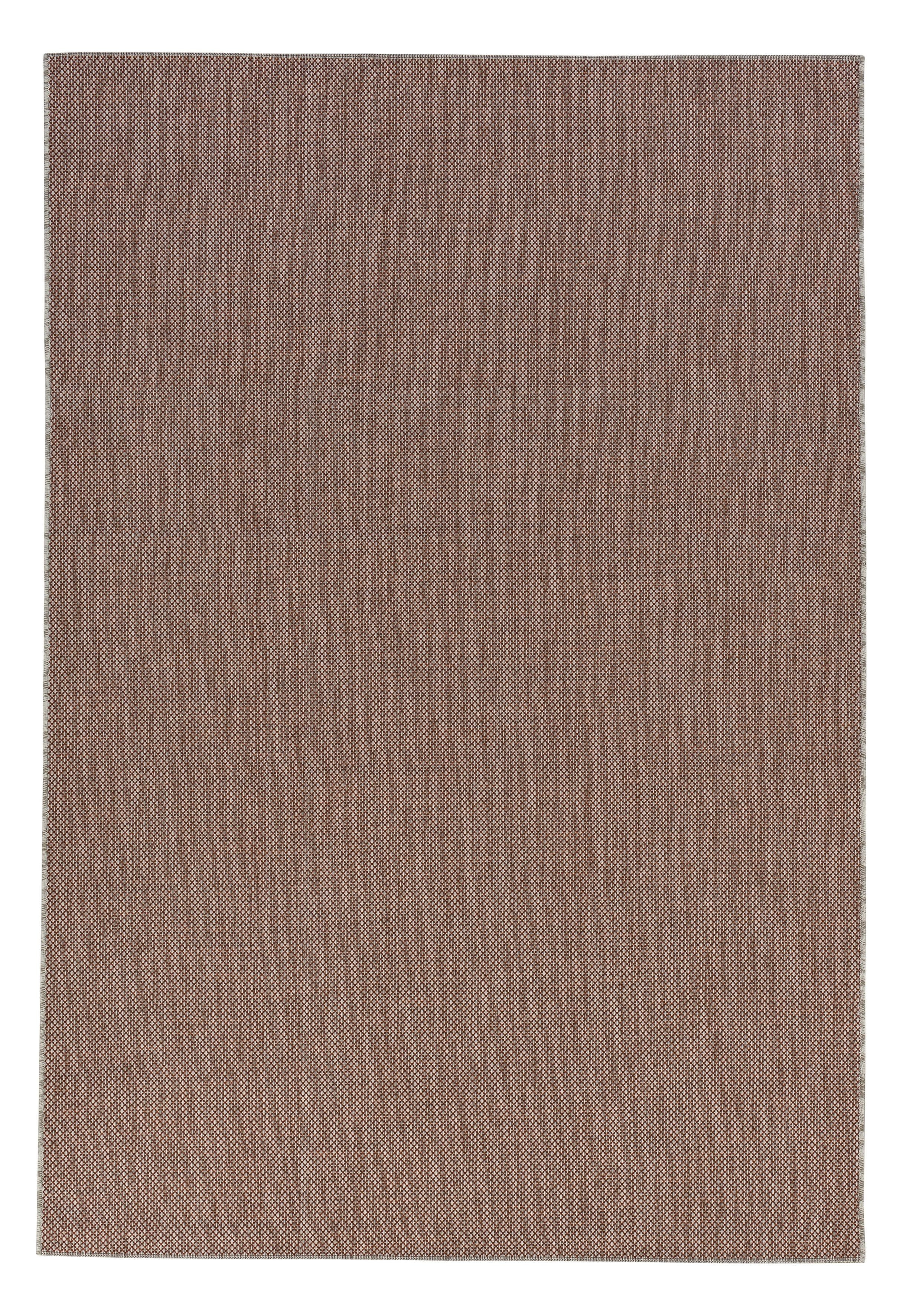 Astra - Golze koberce Kusový koberec Rho 190010 Red - 120x170 cm