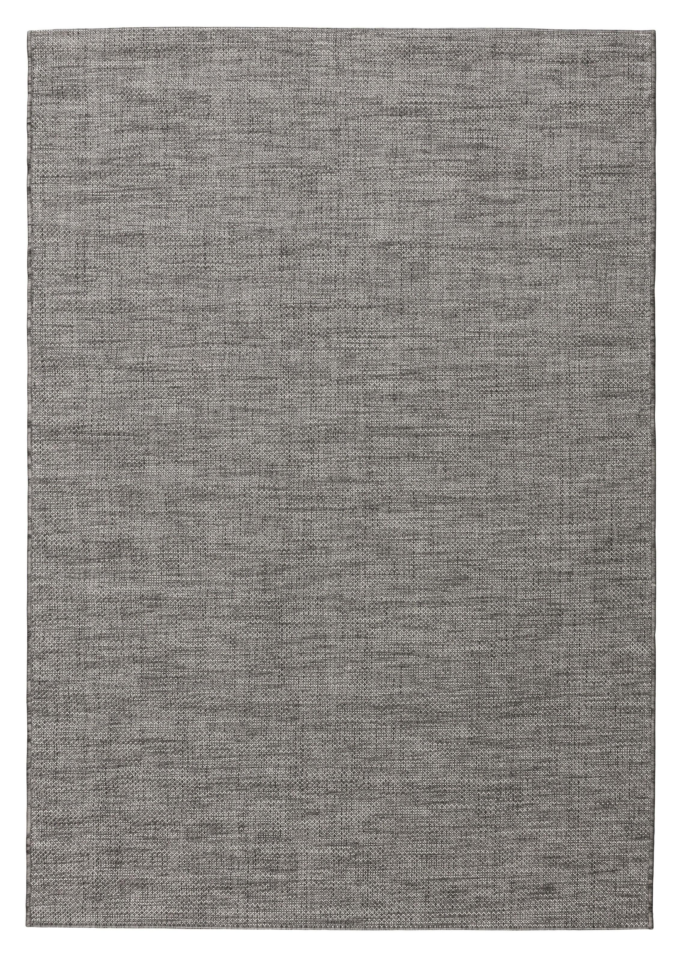 Astra - Golze koberce Kusový koberec Rho 190040 Anthracite - 120x170 cm
