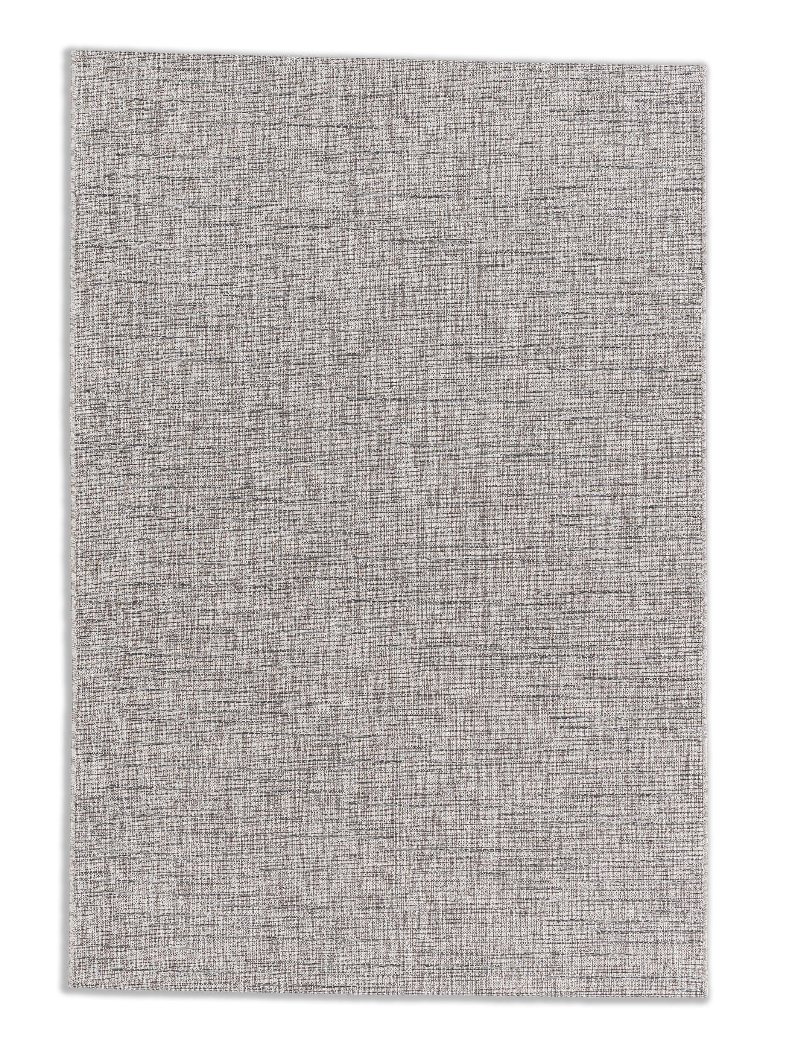 Astra - Golze koberce Kusový koberec Imola 190040 Anthracite - 160x230 cm