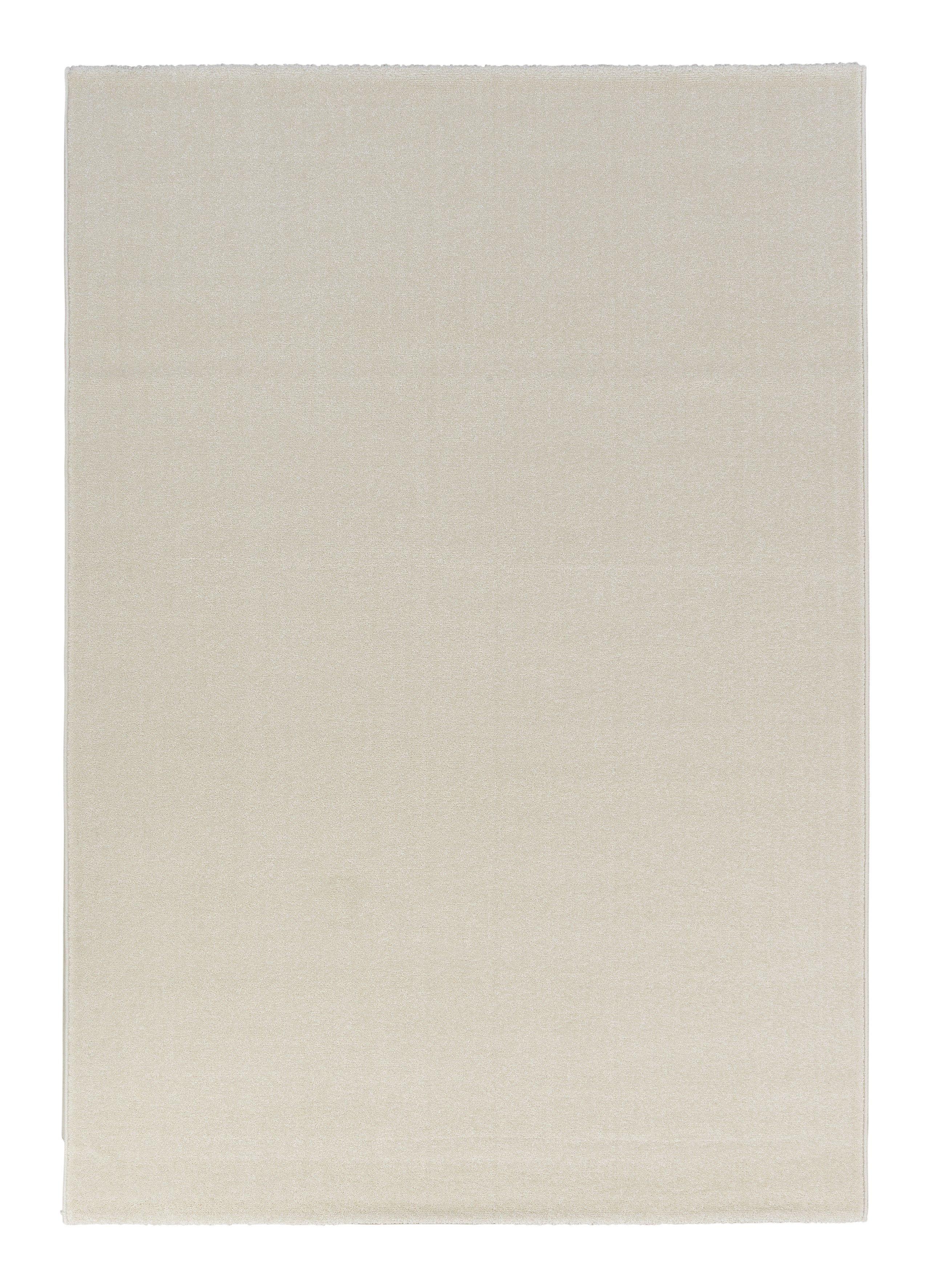Astra - Golze koberce Kusový koberec Anzio 190000 Creme - 133x190 cm