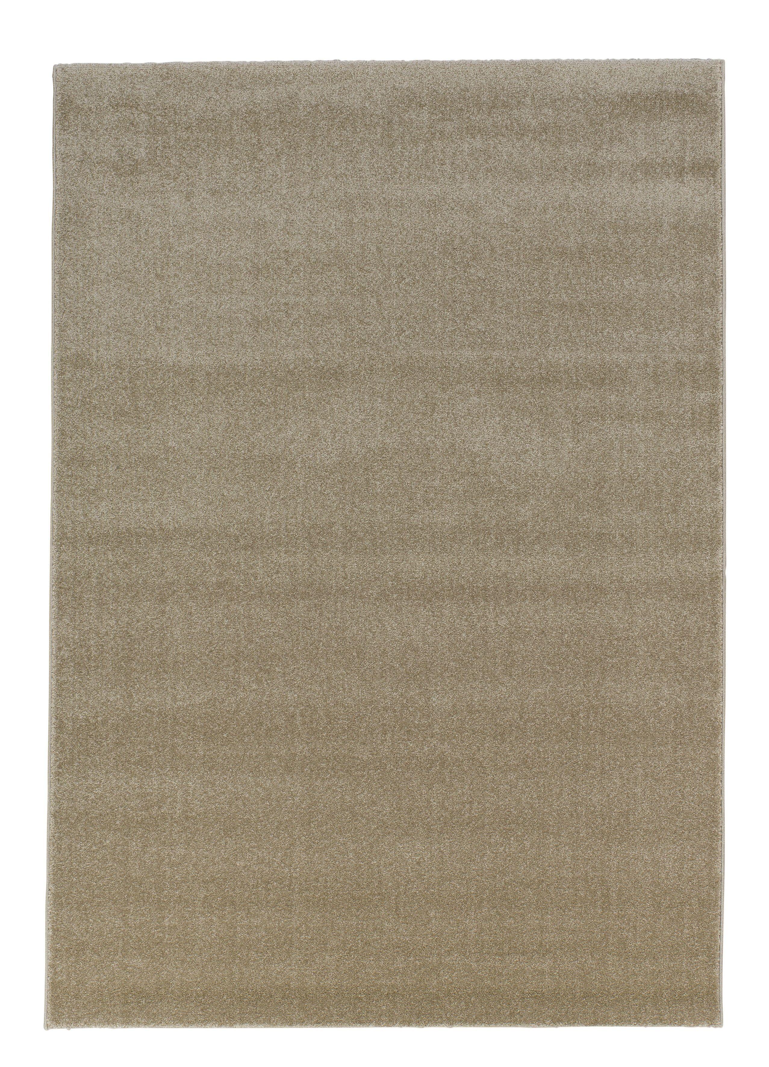 Astra - Golze koberce Kusový koberec Anzio 190006 Beige - 133x190 cm
