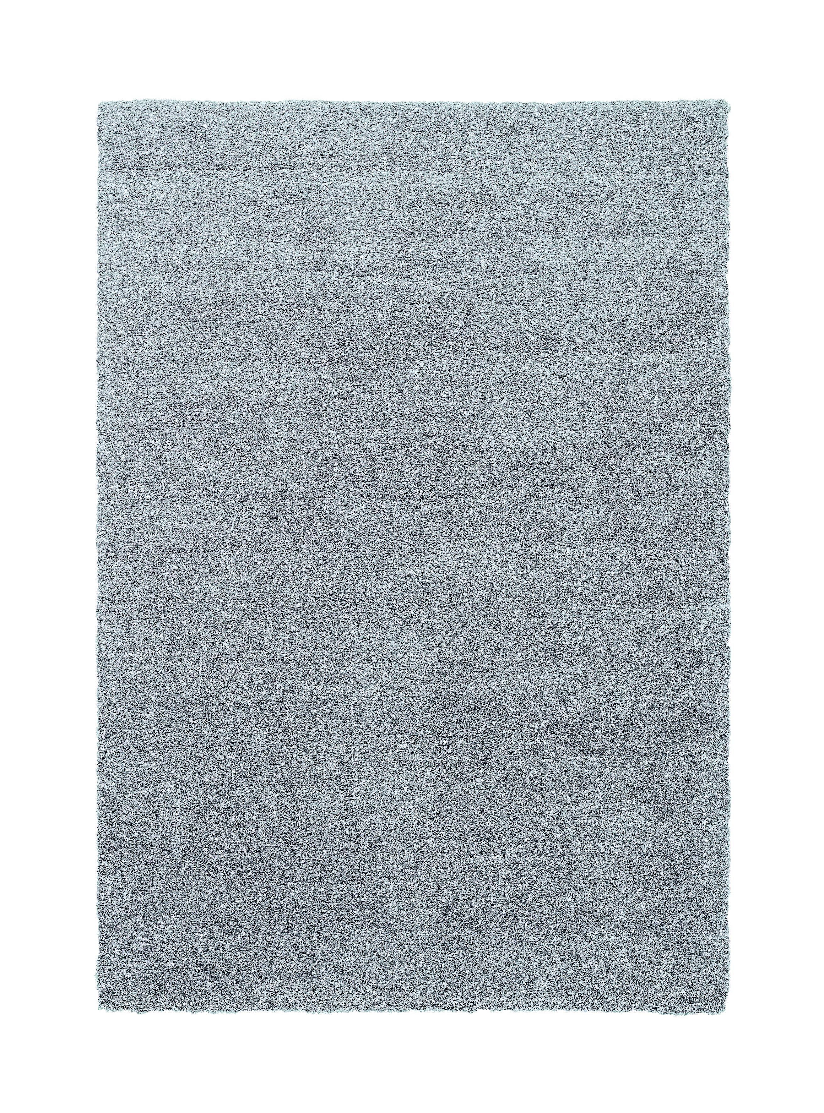 Astra - Golze koberce Kusový koberec Livorno 004 Silver - 140x200 cm