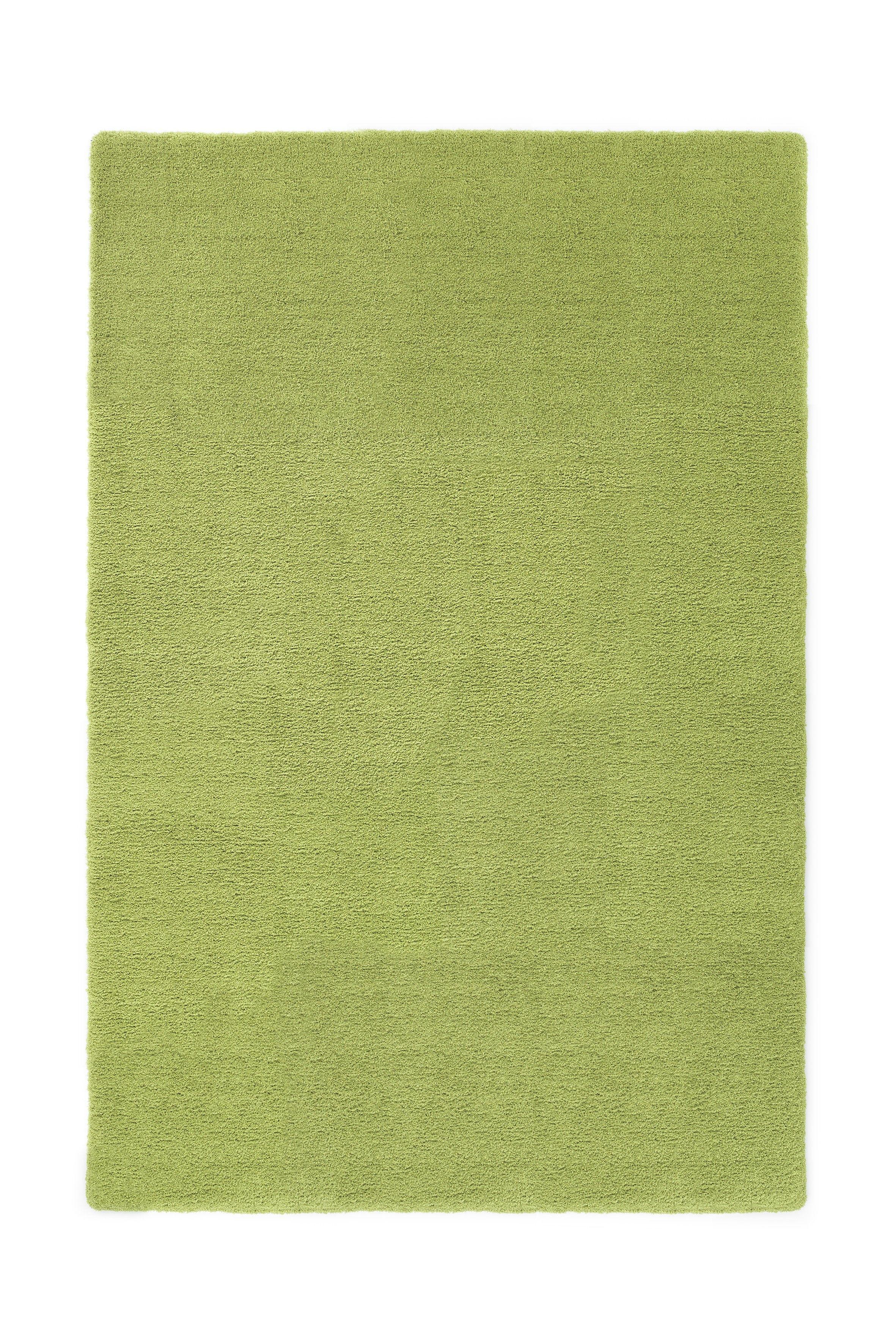 Astra - Golze koberce Kusový koberec Livorno 030 Green - 120x180 cm