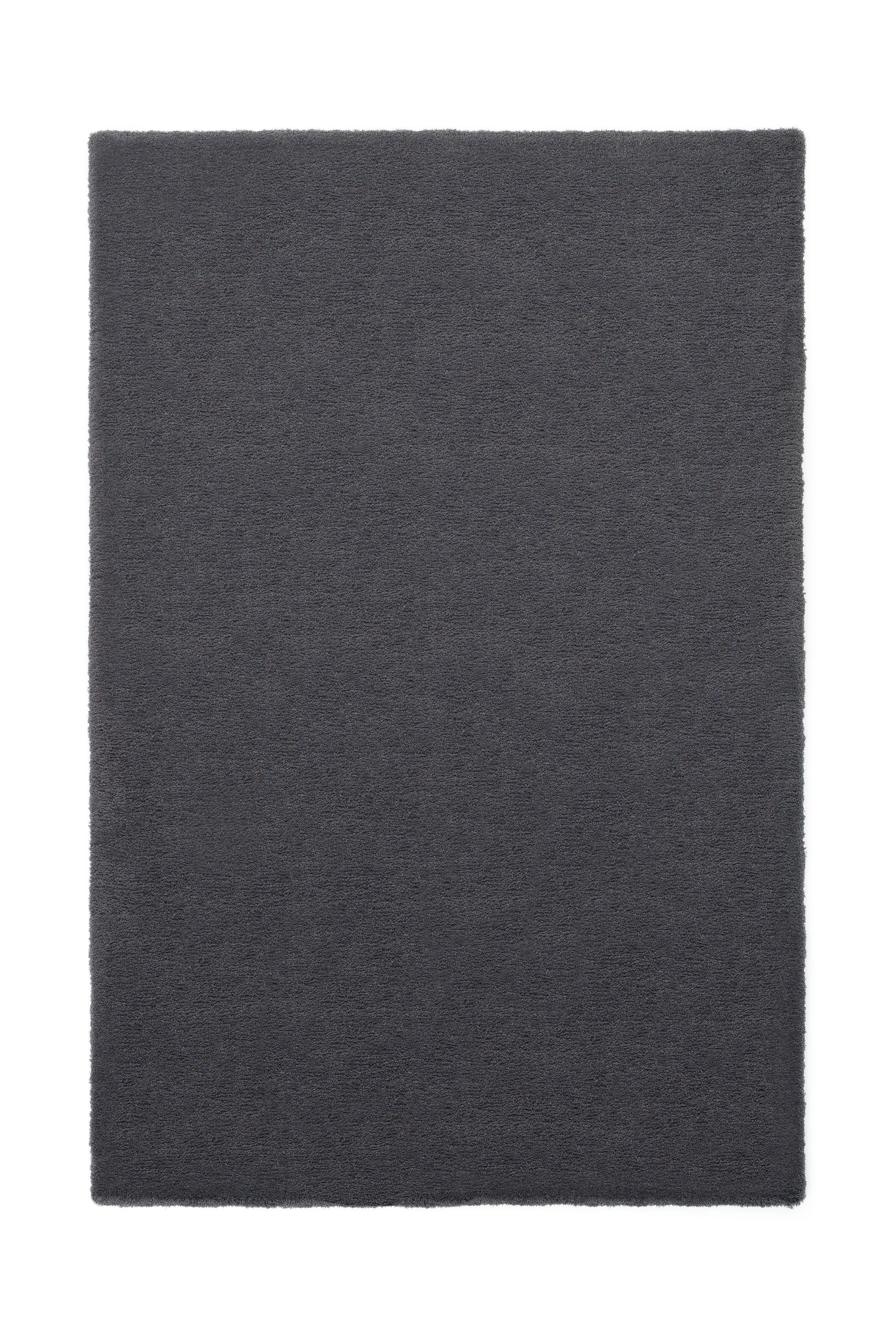 Astra - Golze koberce Kusový koberec Livorno 042 Dark Grey - 120x180 cm