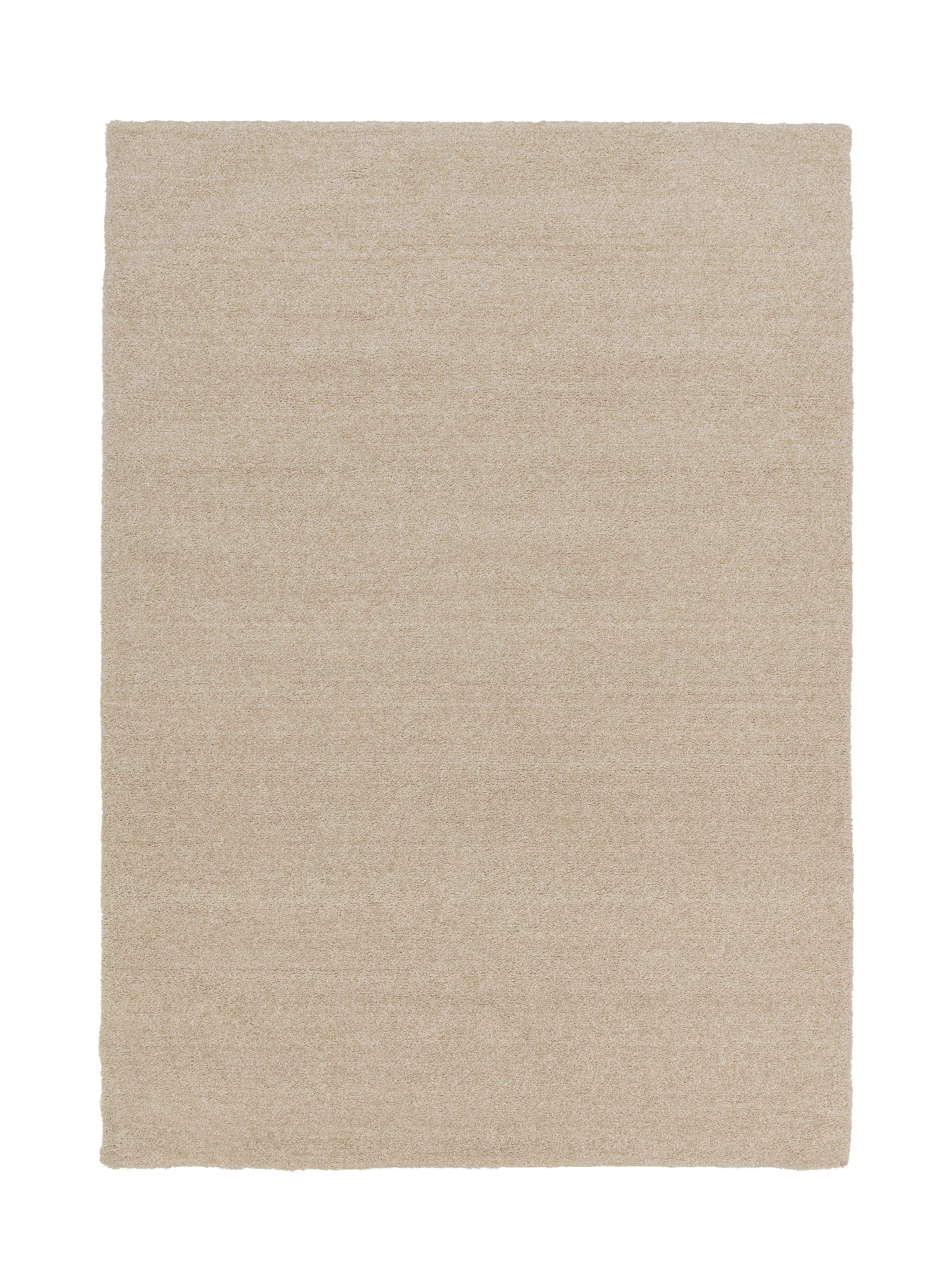Astra - Golze koberce Kusový koberec Livorno 160000 Mottled Creme - 200x300 cm