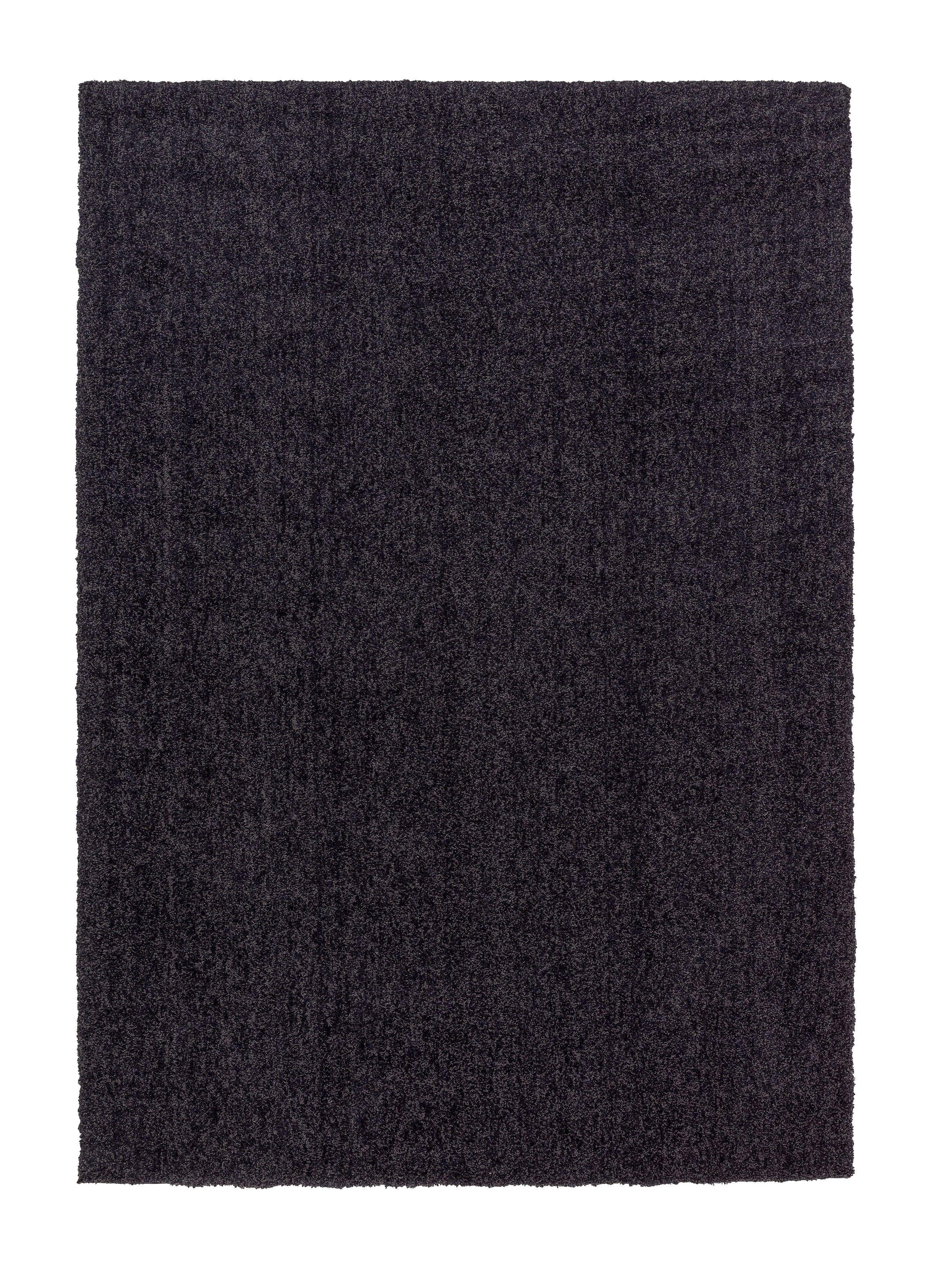 Astra - Golze koberce Kusový koberec Livorno 160041 Mottled Grey - 120x180 cm