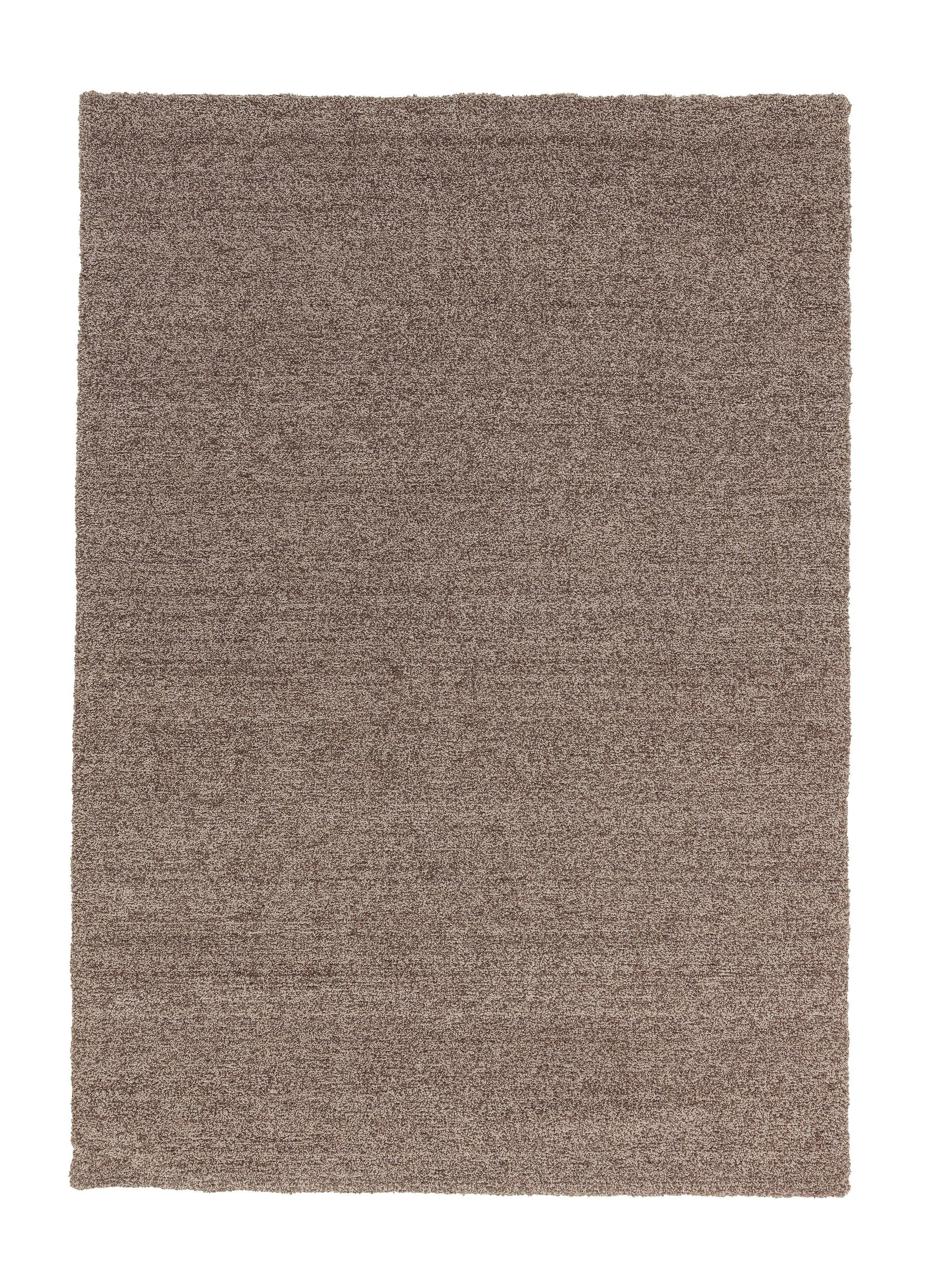 Astra - Golze koberce Kusový koberec Livorno 160062 Mottled Brown - 170x240 cm