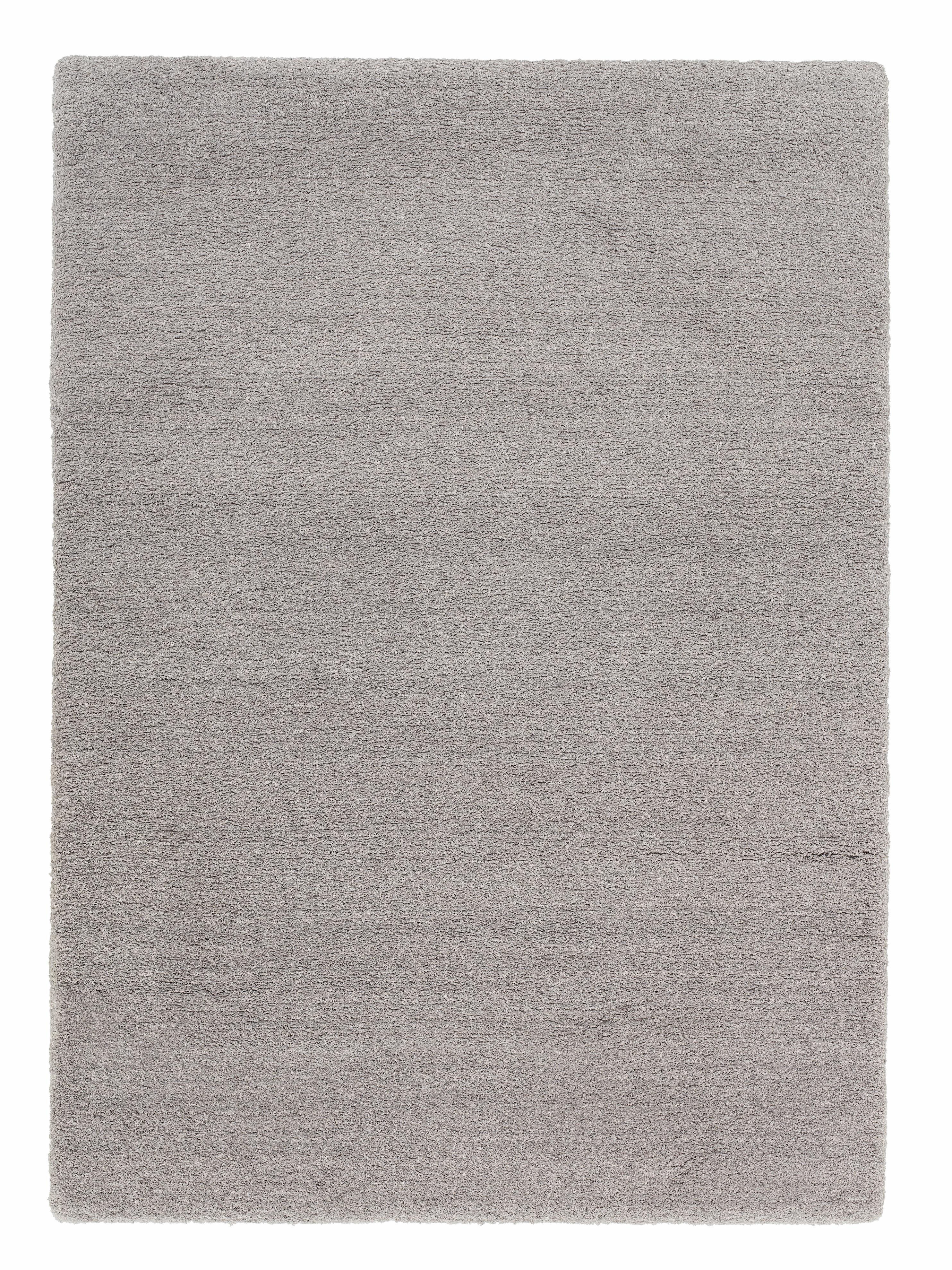Astra - Golze koberce Kusový koberec Livorno Deluxe 170004 Silver - 120x180 cm