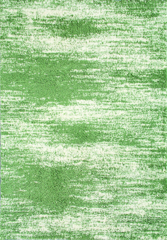 Spoltex koberce Liberec Kusový koberec Nizza zelený - 200x290 cm