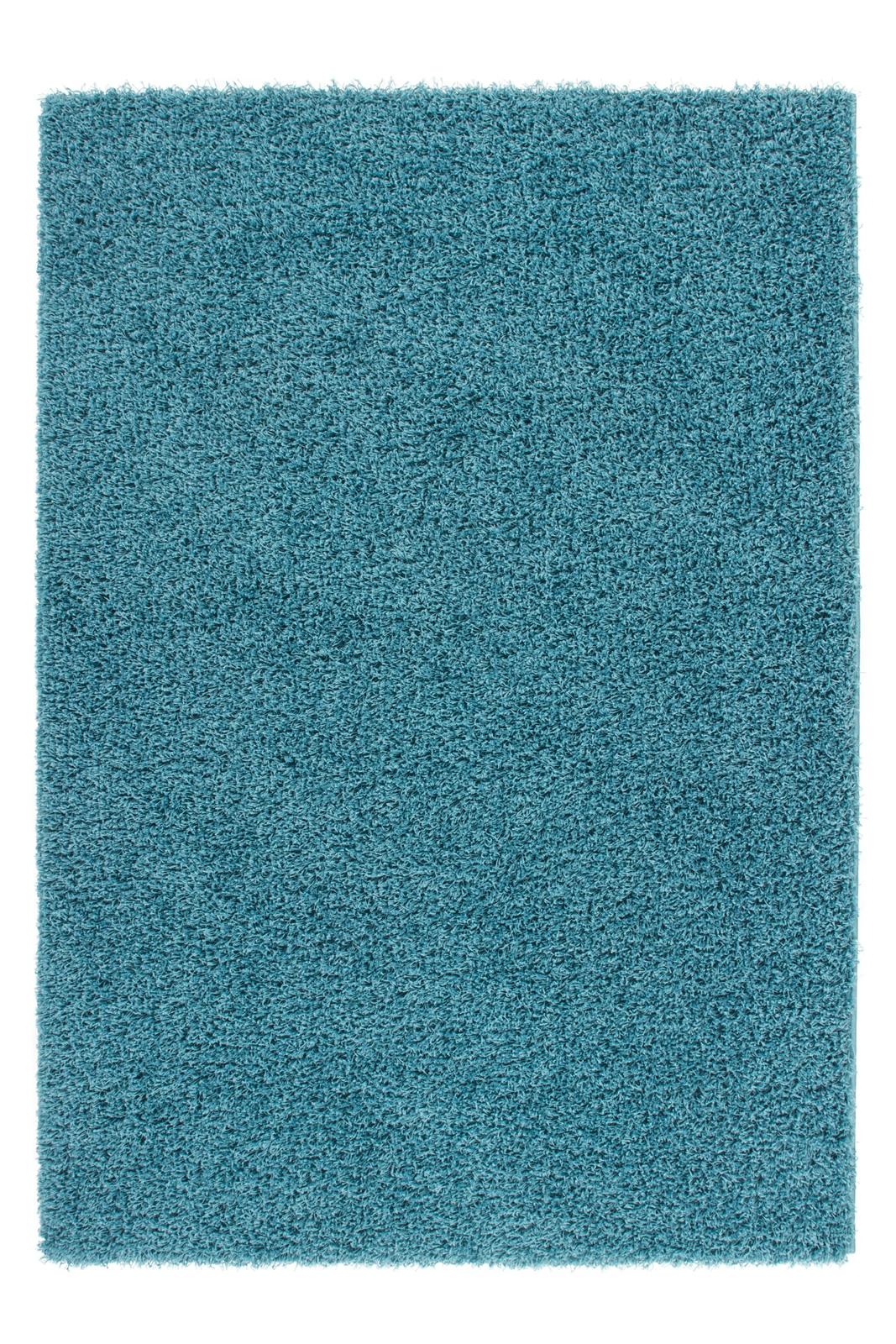 Lalee koberce Kusový koberec Relax REL 150 blue - 80x150 cm