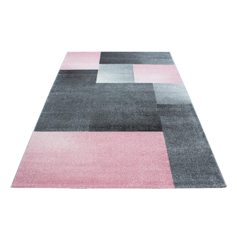 Ayyildiz koberce Kusový koberec Lucca 1810 pink - 80x150 cm