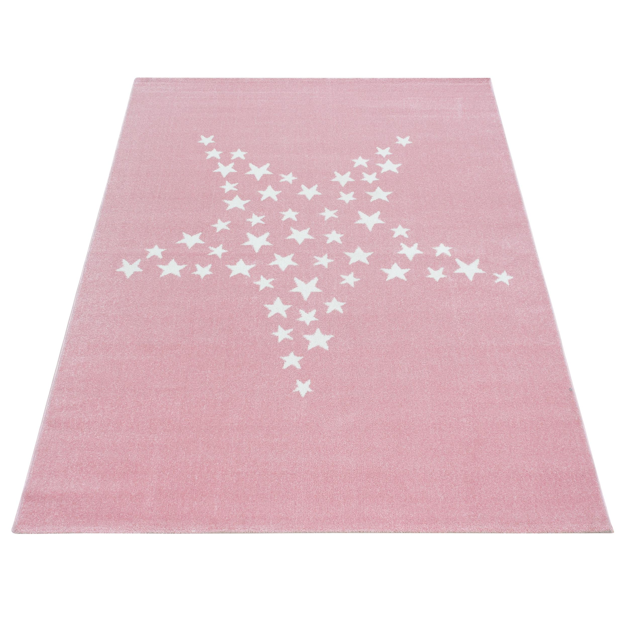 Ayyildiz koberce Kusový koberec Bambi 870 pink - 120x170 cm