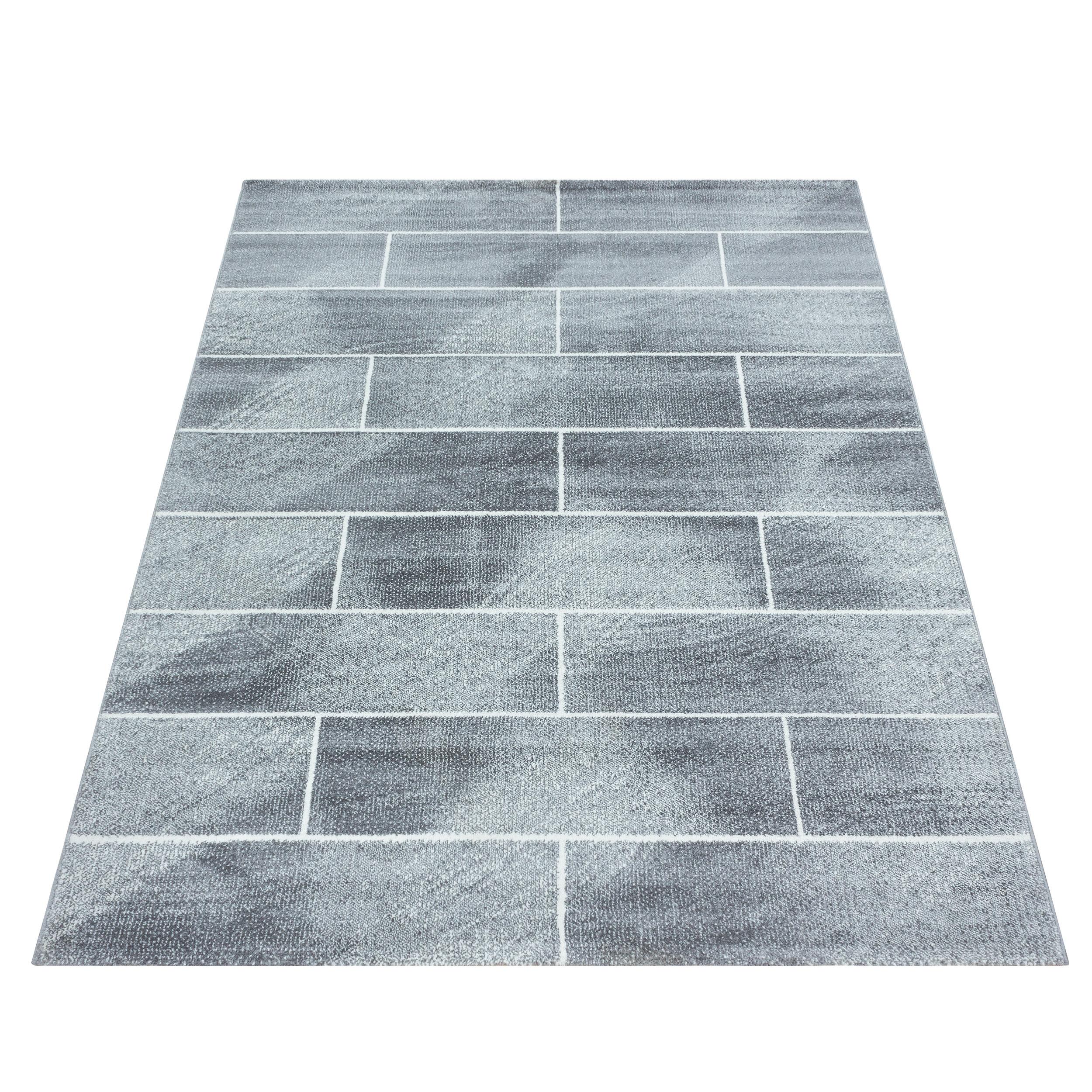 Ayyildiz koberce Kusový koberec Beta 1110 grey - 120x170 cm