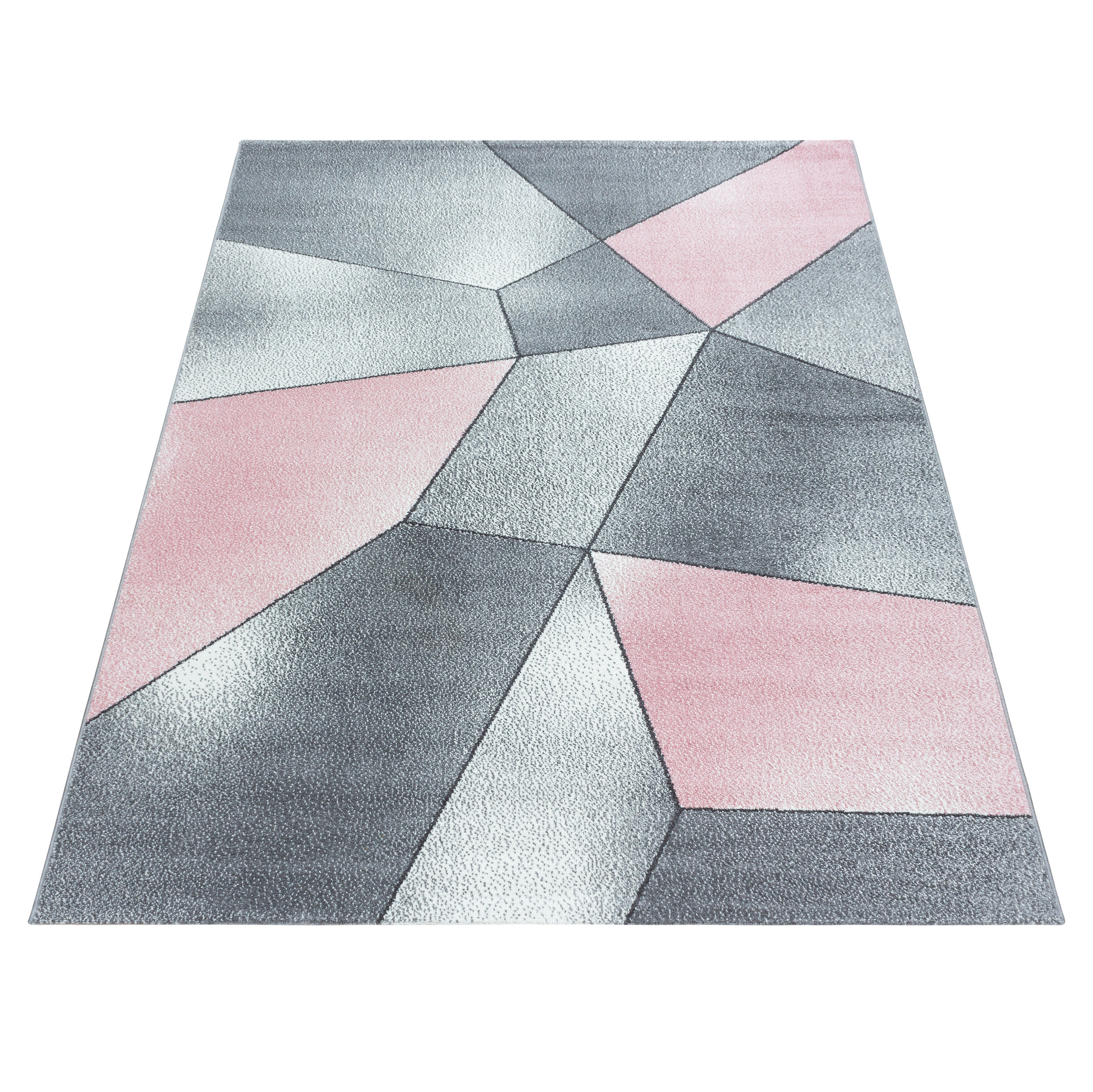 Ayyildiz koberce Kusový koberec Beta 1120 pink - 120x170 cm