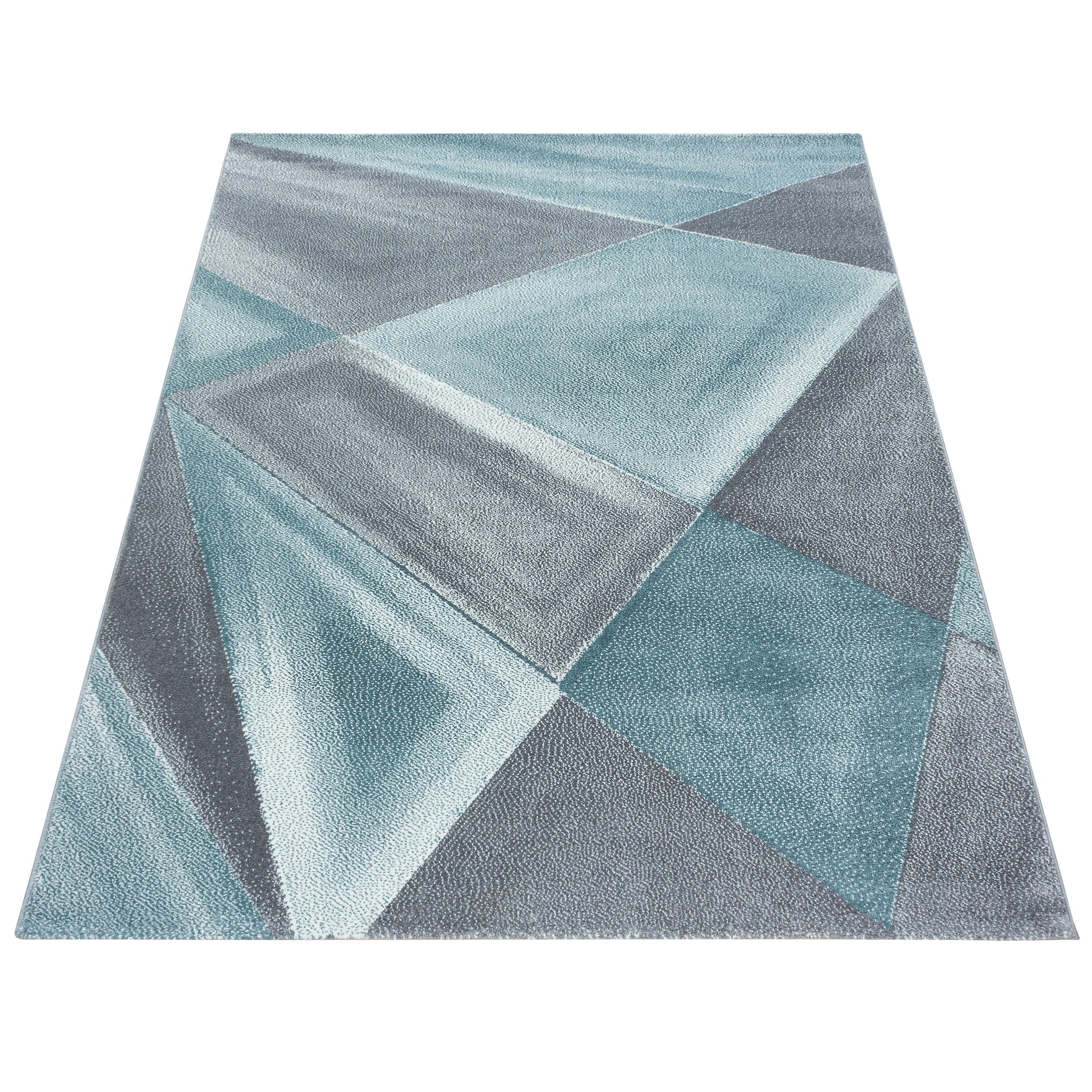 Ayyildiz koberce Kusový koberec Beta 1130 blue - 120x170 cm