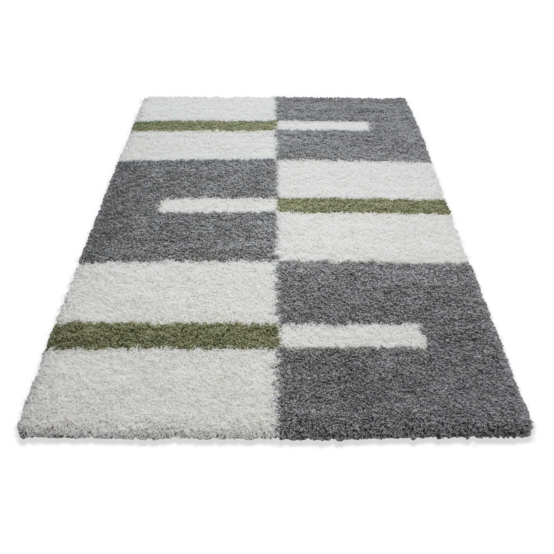 Ayyildiz koberce Kusový koberec Gala 2505 green - 60x110 cm