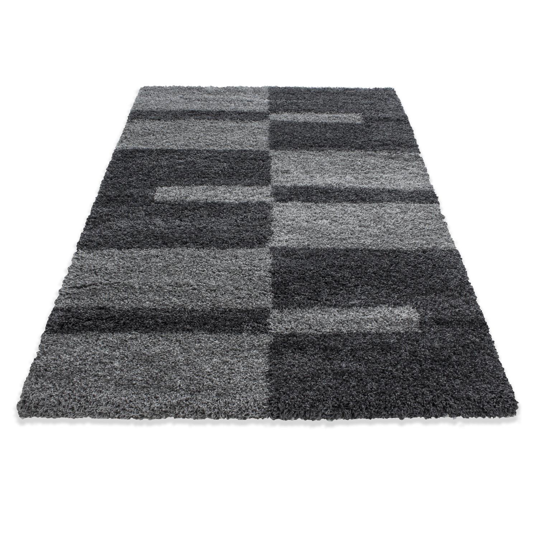 Ayyildiz koberce Kusový koberec Gala 2505 grey - 100x200 cm