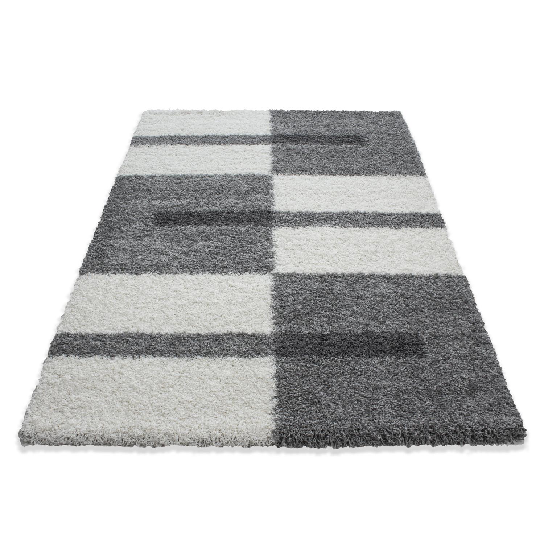 Ayyildiz koberce Kusový koberec Gala 2505 lightgrey - 100x200 cm