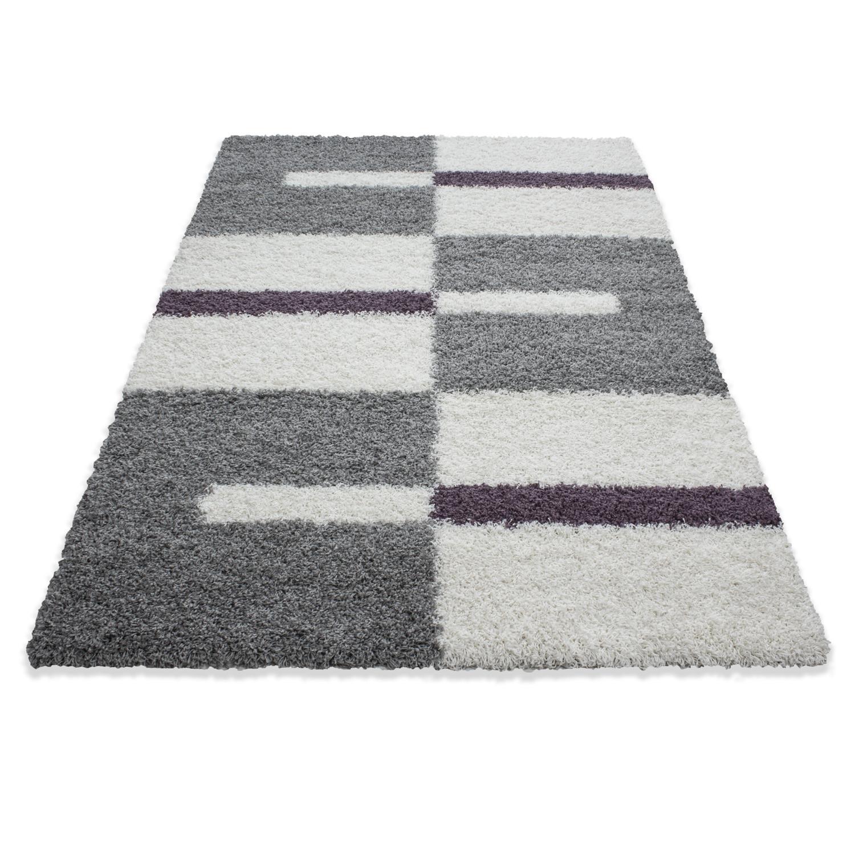 Ayyildiz koberce Kusový koberec Gala 2505 lila - 100x200 cm
