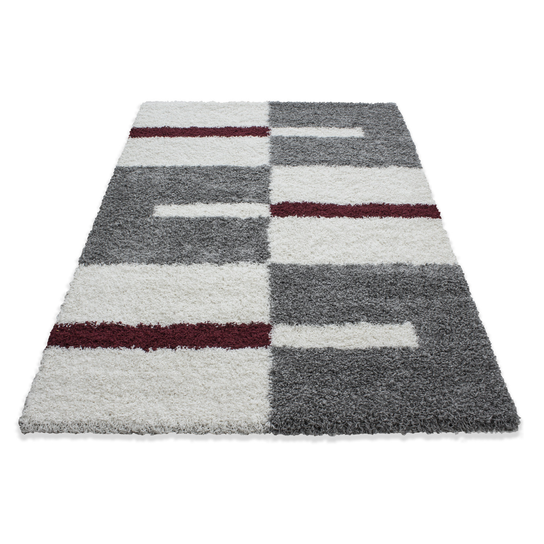Ayyildiz koberce Kusový koberec Gala 2505 red - 280x370 cm