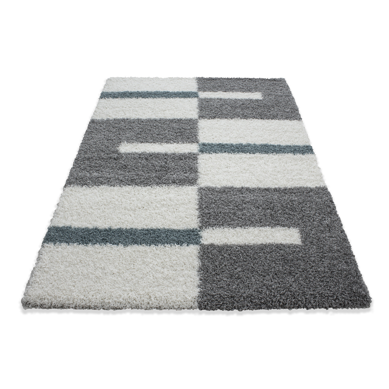 Ayyildiz koberce Kusový koberec Gala 2505 turkis - 100x200 cm