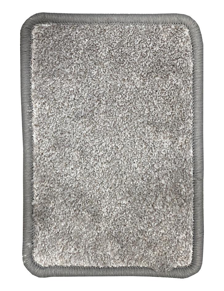 Vopi koberce Kusový koberec Apollo Soft šedý - 160x230 cm