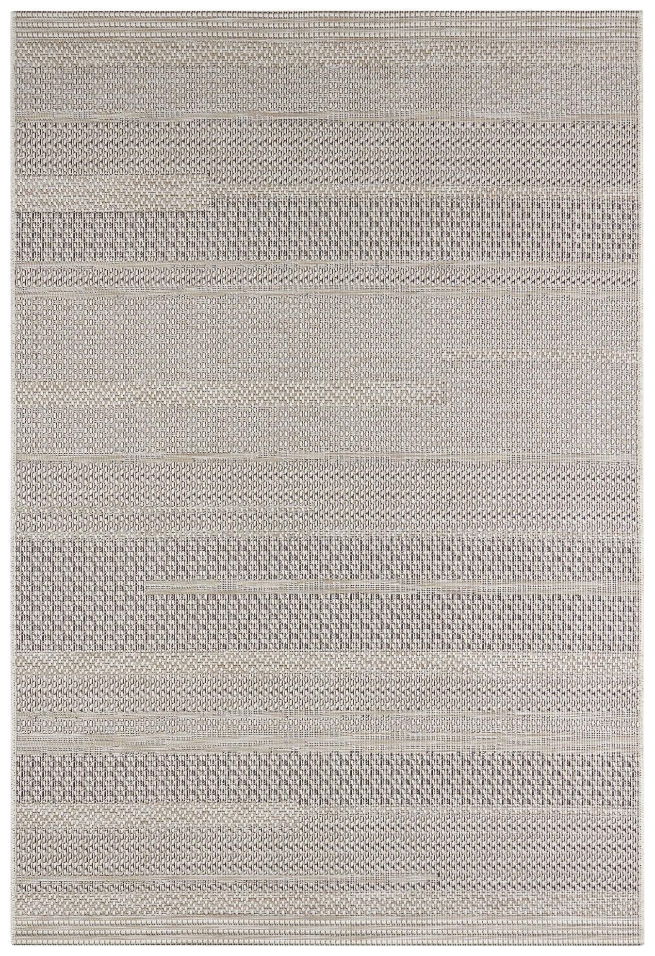 Levně ELLE Decoration koberce Kusový koberec Embrace 103926 Cream/Beige z kolekce Elle - 77x150 cm Béžová