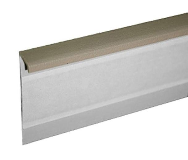 Lišta TL55 214 béžová 125 cm - Lišta 55x10x1250 mm