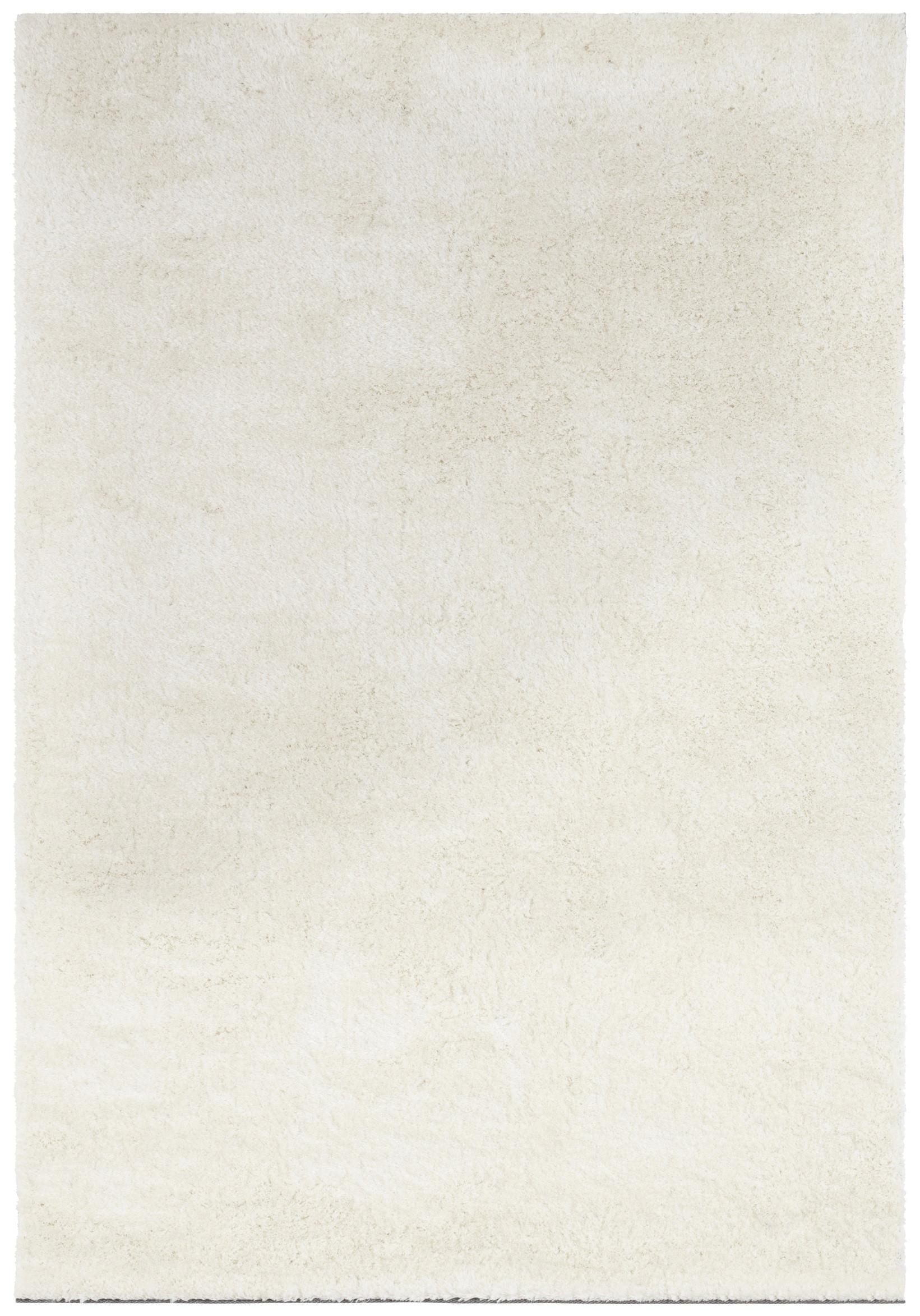 Levně Mujkoberec Original Ručně všívaný kusový koberec Mujkoberec Original 104197 - 80x150 cm Bílá