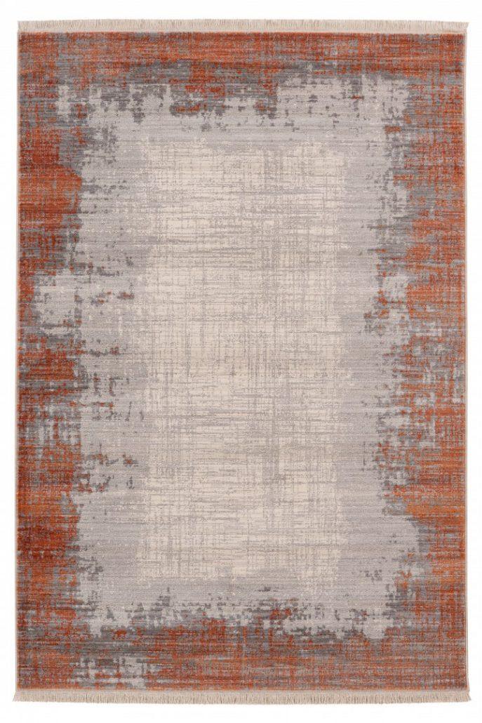Obsession koberce Kusový koberec Laos 461 Terra - 160x230 cm